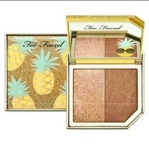 🎉HP🎉Too Faced Tutti Frutti Pineapple Bronzer